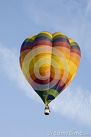 Free Baloon Royalty Free Stock Photo - 3193445