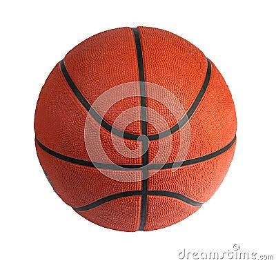 Balowy koszykowy brąz