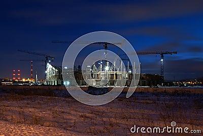 Baltic Arena Gdańsk