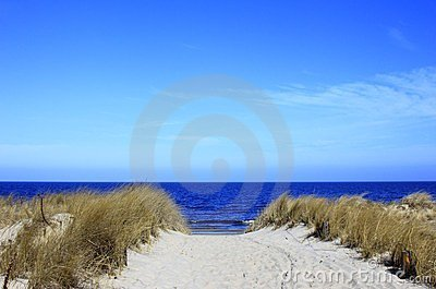 On the Baltic Sea