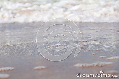 Baltic Sea Foam