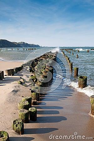 Baltic Seaside