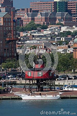 Baltimore, Maryland - Inner Harbor