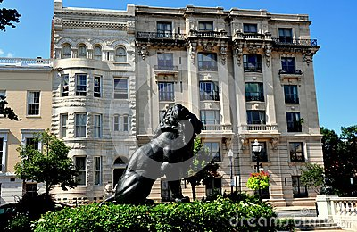 Apartment Buildings In Mount Vernon Baltimore