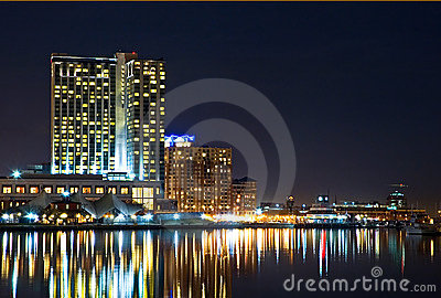 Baltimore Waterfront Condos
