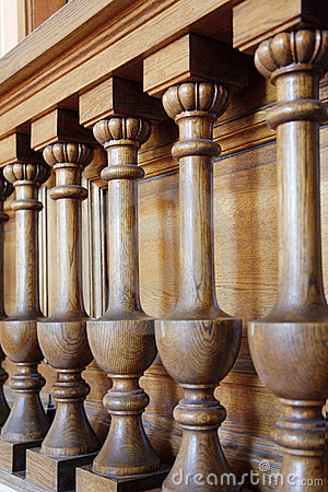 Free Balusters Royalty Free Stock Images - 8929969