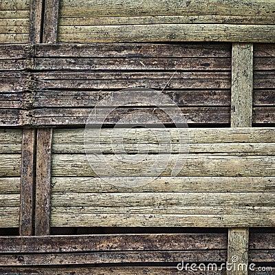 Bambù del tessuto