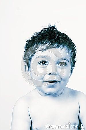 Bambino Blue