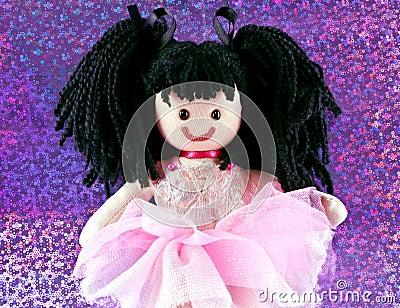 Bambola di straccio