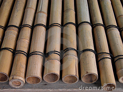 Bamboo прогоны