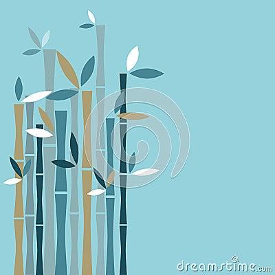 Free Bamboo Background Stock Photo - 13506050