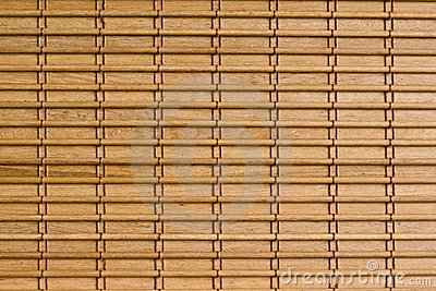 Bamboo Blind - Abstract Background