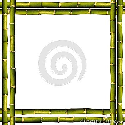 Free Bamboo Frame Stock Photos - 15791133