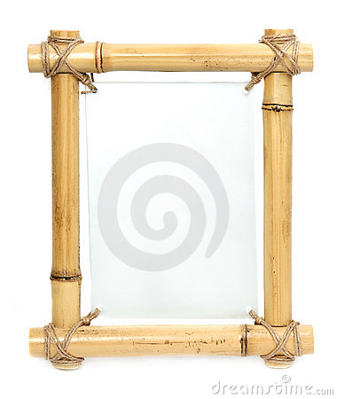 Free Bamboo Frame Stock Images - 2795694