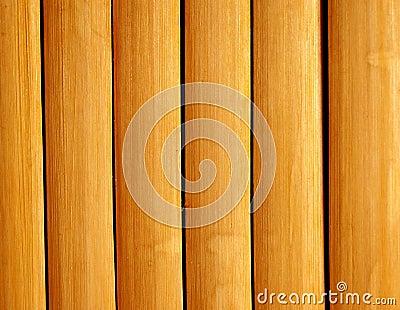 Bamboo Slats Pattern