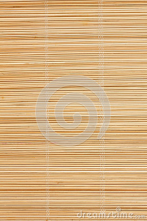 Bamboo strip texture background