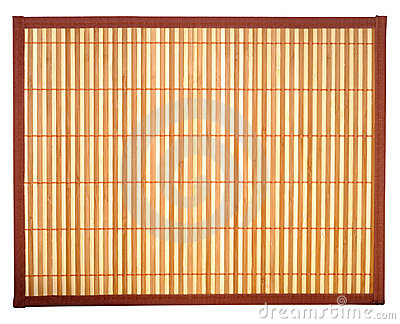 Bamboo Table-cloth