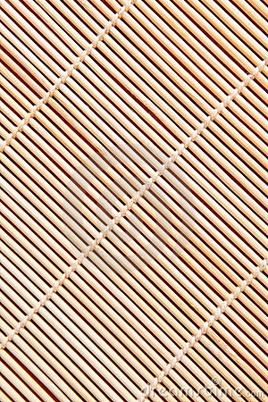 Bamboo tablecloth