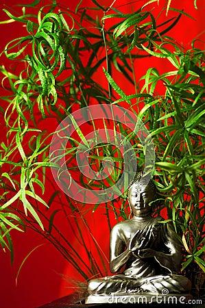 Free Bambu Budha Stock Images - 265424