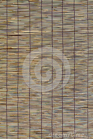 Bamburullgardin