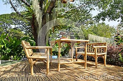 bambusm bel stockbild bild 36423701. Black Bedroom Furniture Sets. Home Design Ideas