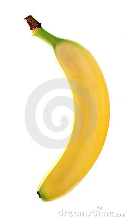 Free Banana Royalty Free Stock Image - 19506886
