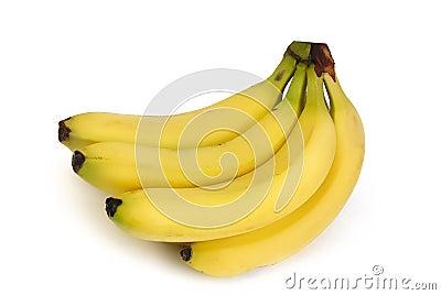 Banana brunch