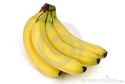 Banana brunch