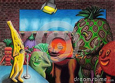Banana Comedy Club