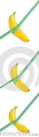 Banana diet
