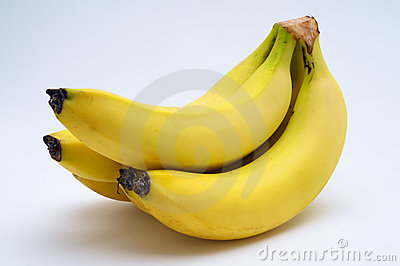 Banana healthy