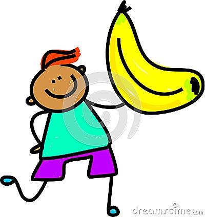 Banana Kid