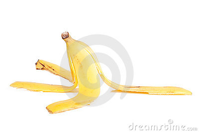 how to make banana peel ointment