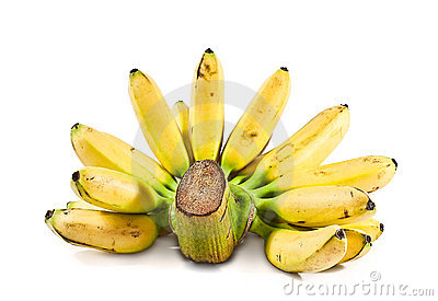 Banana(Pisang Mas)