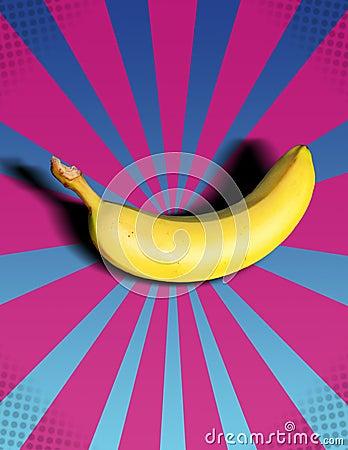 Banana POP!