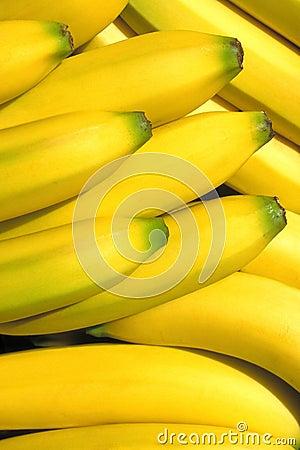 Free Bananas Royalty Free Stock Images - 17588429