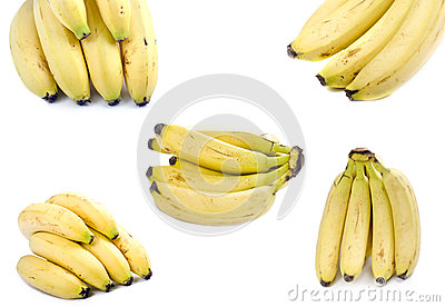 Bananas compilation