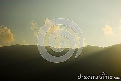 Banaue Sunrise