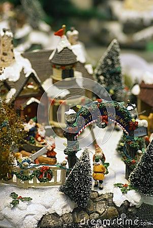 Fotos de Stock: Bancada de Santa. Imagem: 3692623