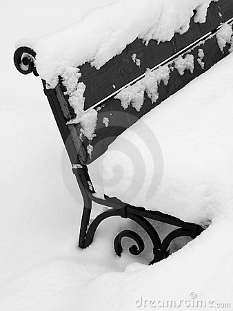 Banco del invierno