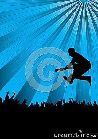 Band jump