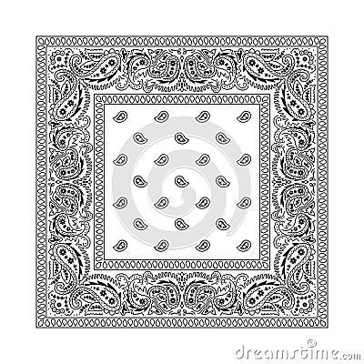 Bandana 2 (White)