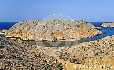 Bandar Khairan, Oman
