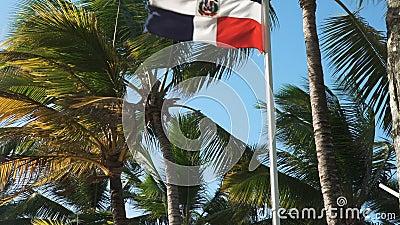 Bandeira da república dominicana filme