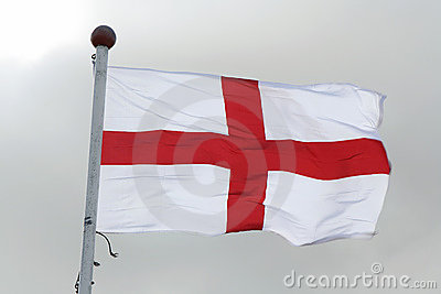 Bandeira de St George