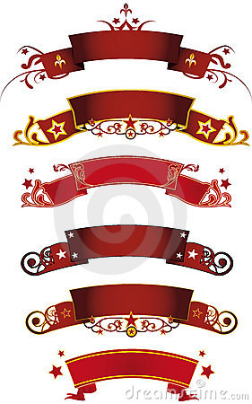 Bandeiras vermelhas