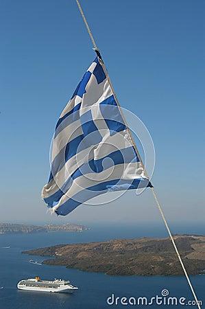 Bandera statku