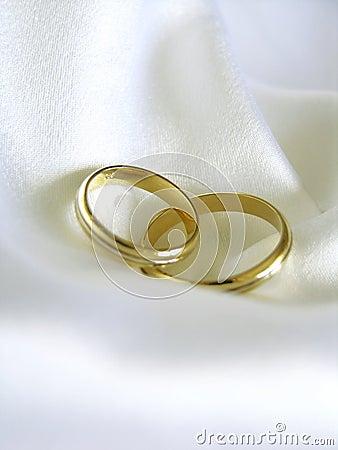 Bandes de mariage