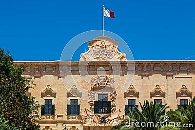 La Valletta, Malta