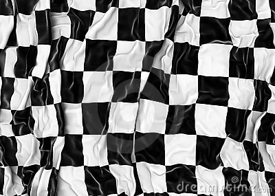 Bandierina Checkered